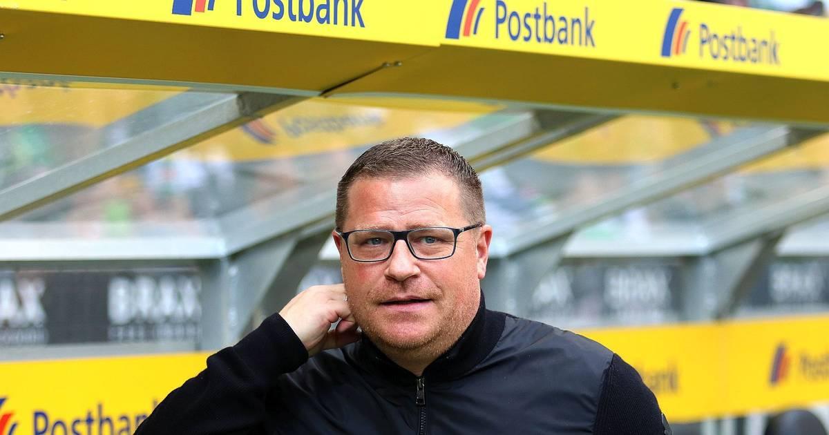 Borussia Mönchengladbach: Max Eberl spricht über Rückkehr von Max Kruse