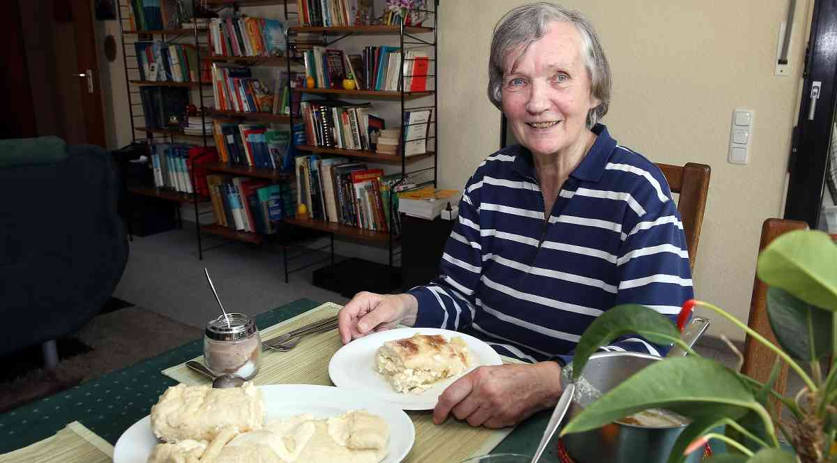 Kochen nach Mutters Rezept aus Ostpreußen