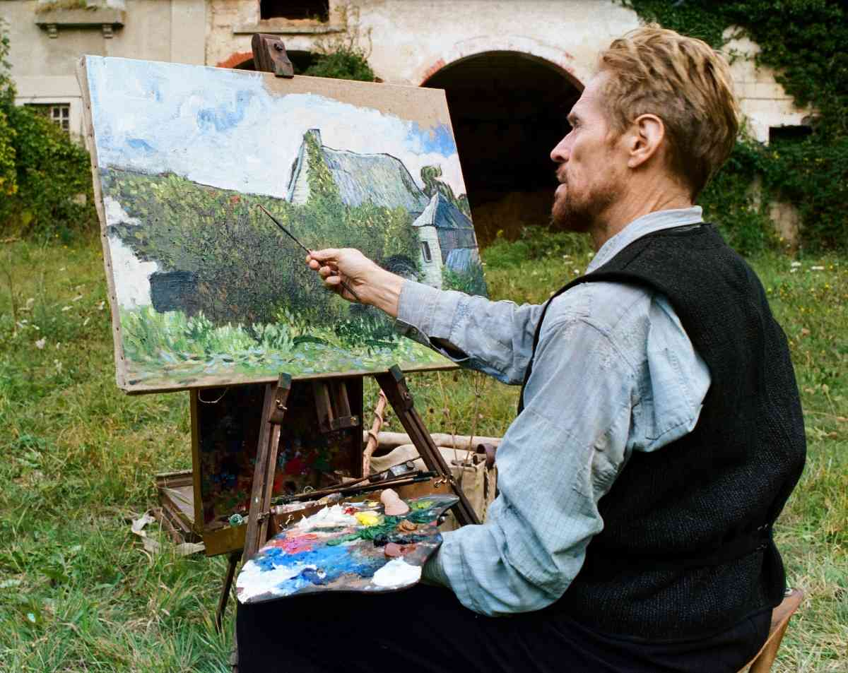 """Van Gogh"""" bietet einen anderen Blick auf das Leben des legendären Malers"""