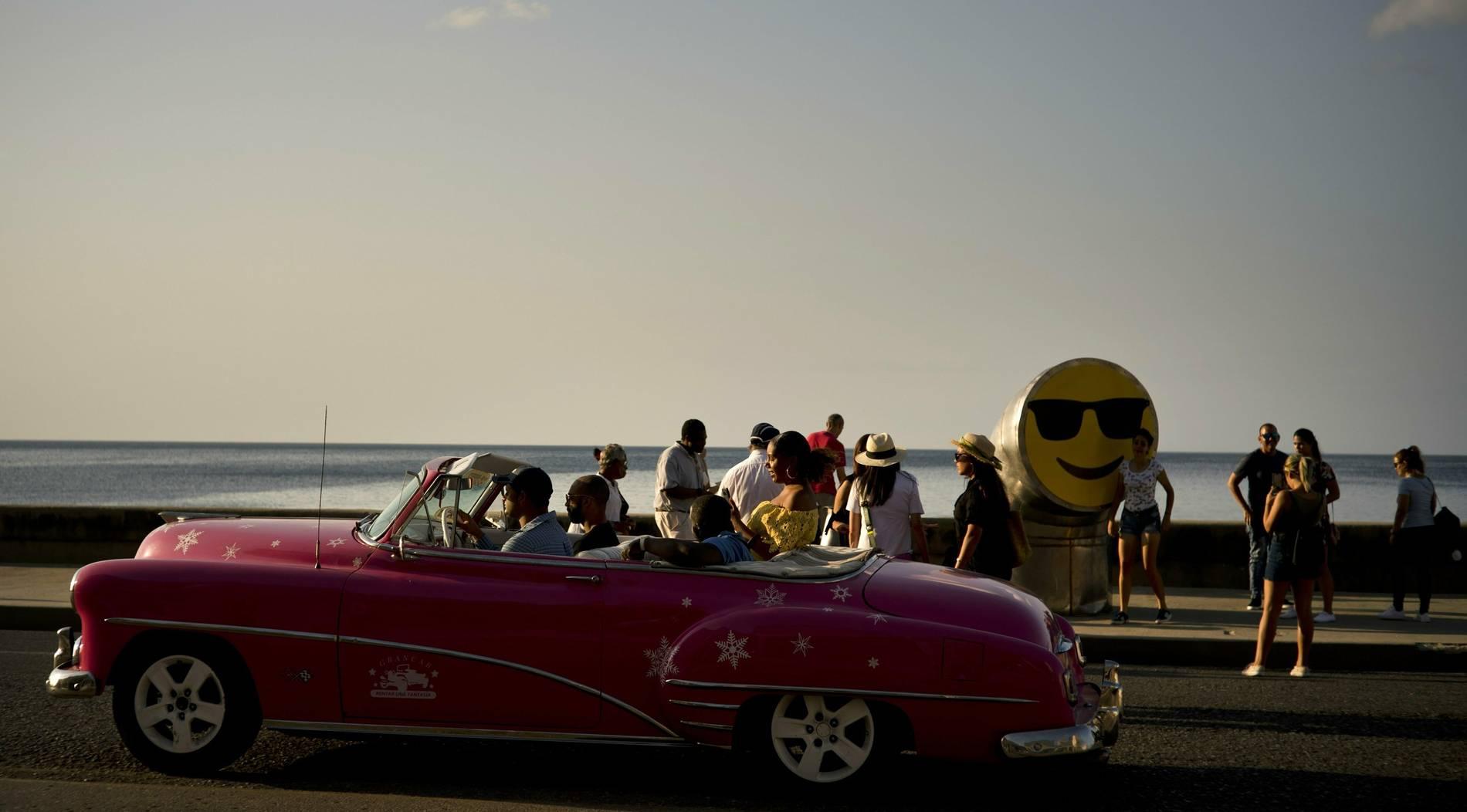 USA erlassen Restriktionen für Reisen und Geldtransfers nach Kuba