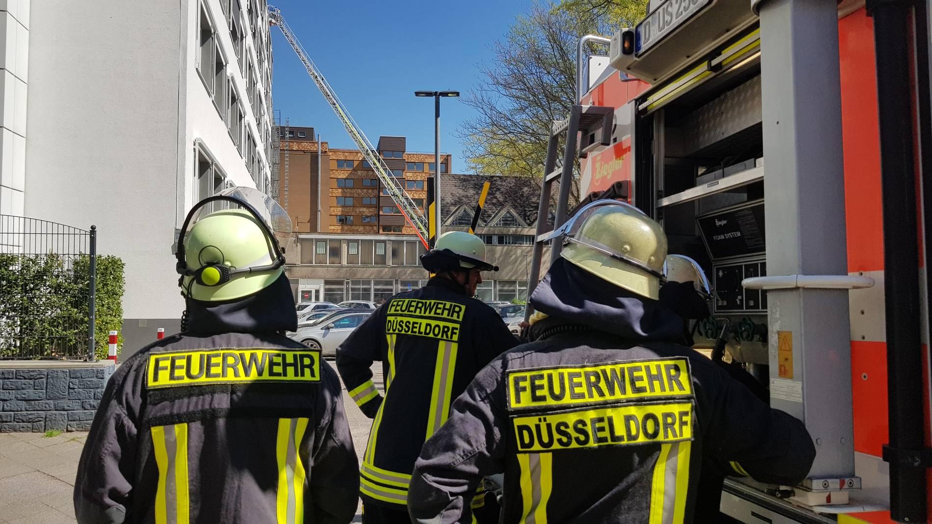 Datating Website Feuerwehrleute