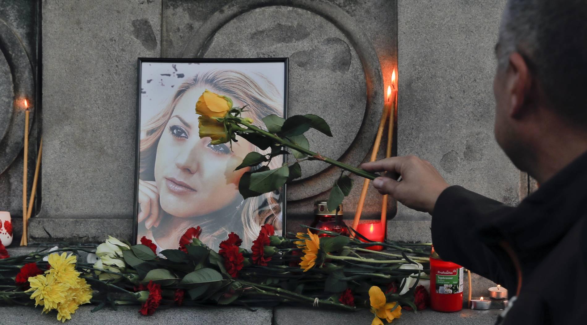 30 Jahre Haft für Mord an bulgarischer Fernsehmoderatorin