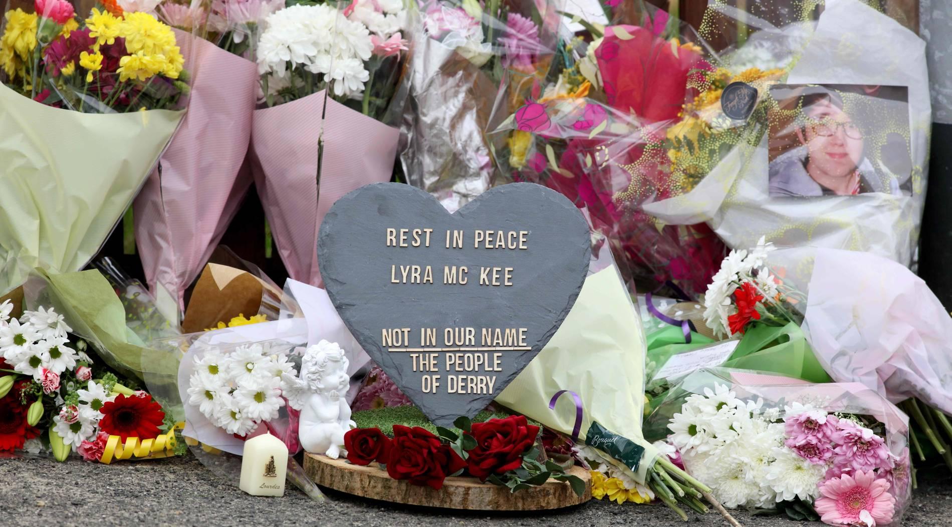 57-Jährige nach Tötung von Journalistin in Nordirland festgenommen