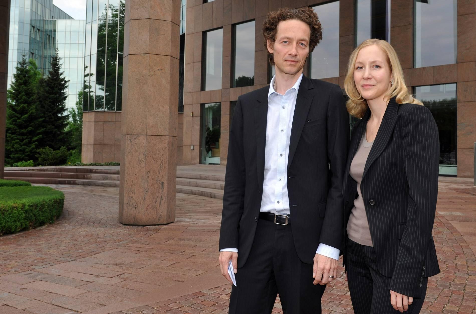 Revision zurückgewiesen: Schlecker-Kinder müssen nun doch ins Gefängnis