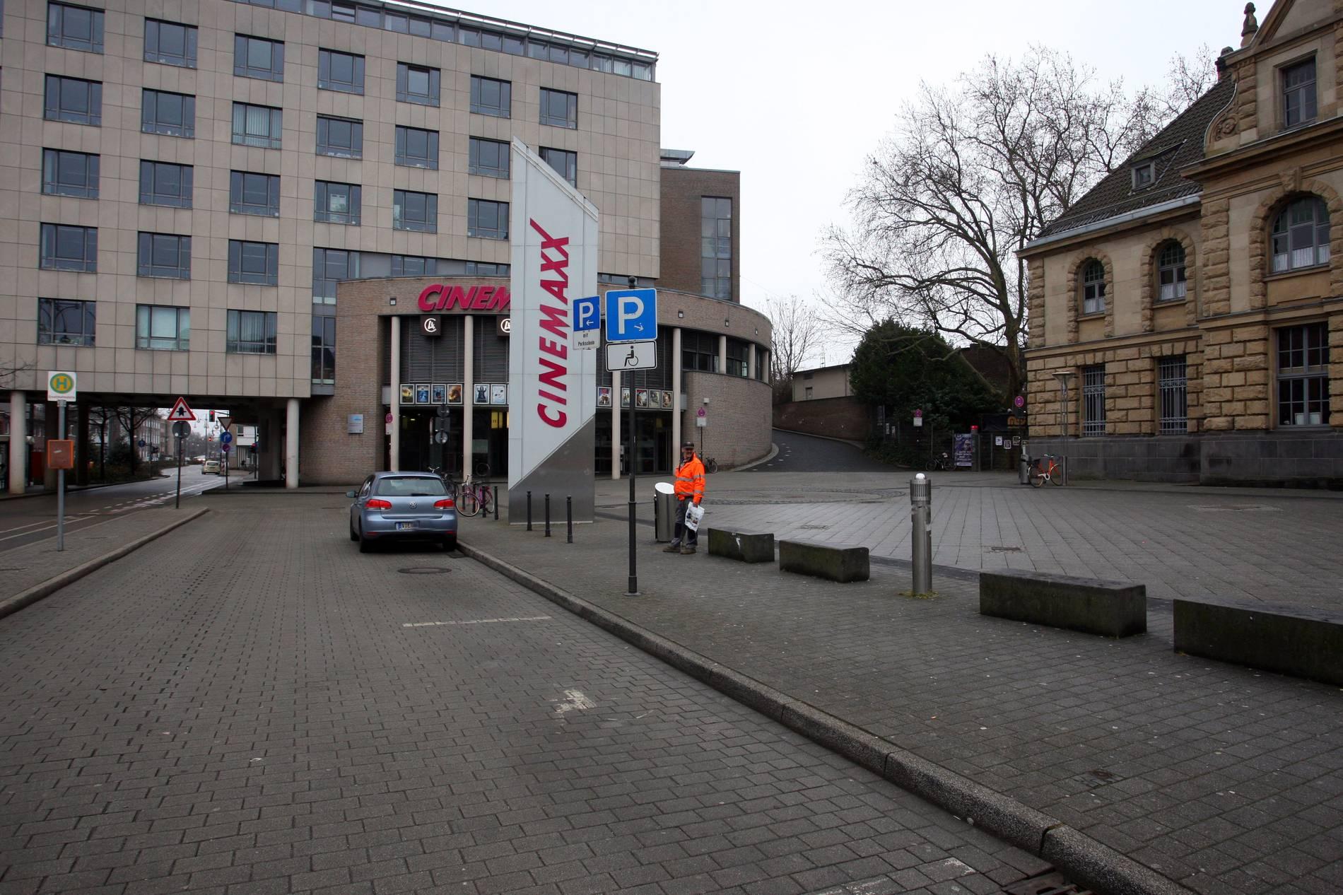 Krefeld Kino