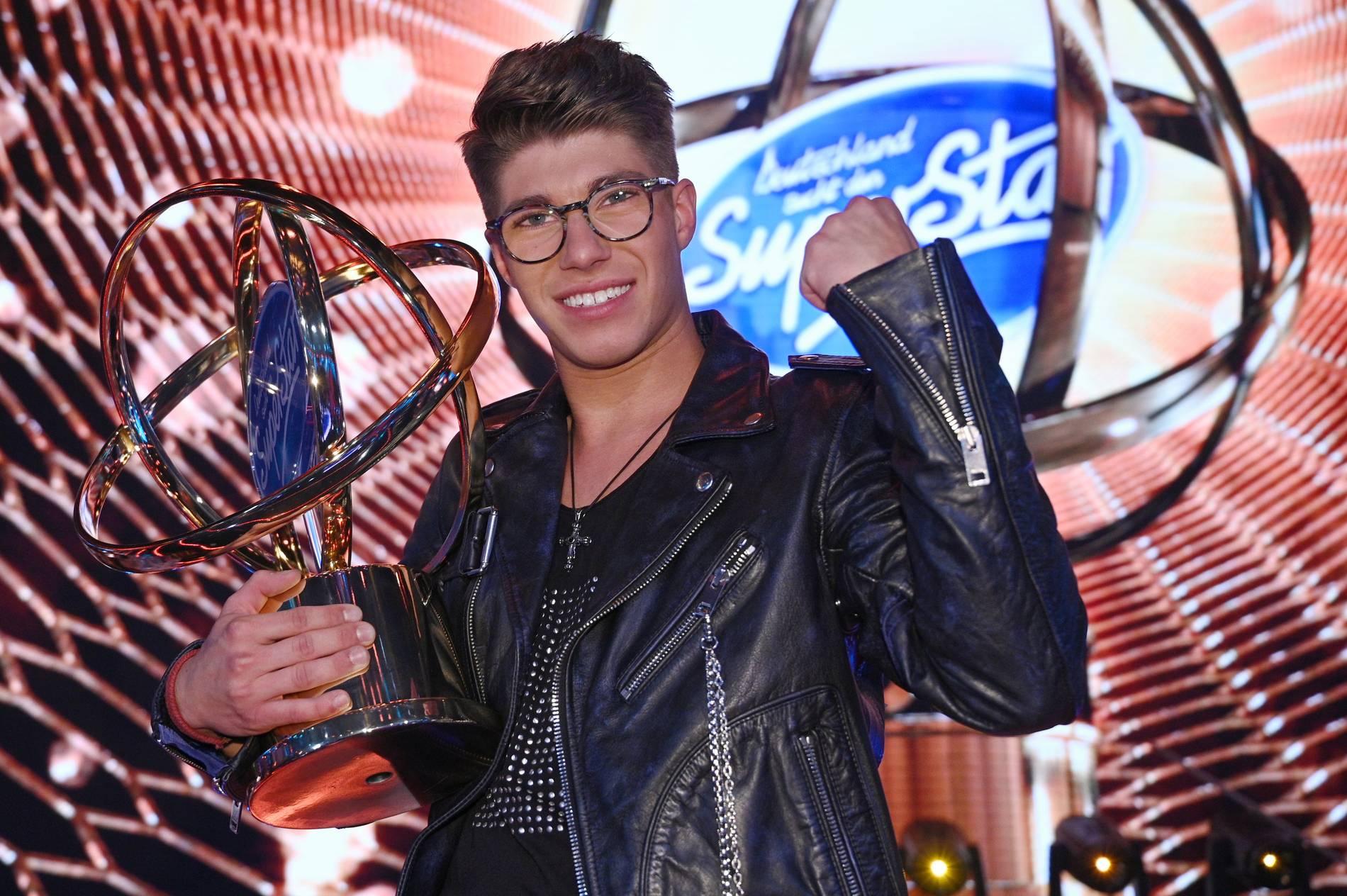 Deutschland Sucht Den Superstar 2019 Finale