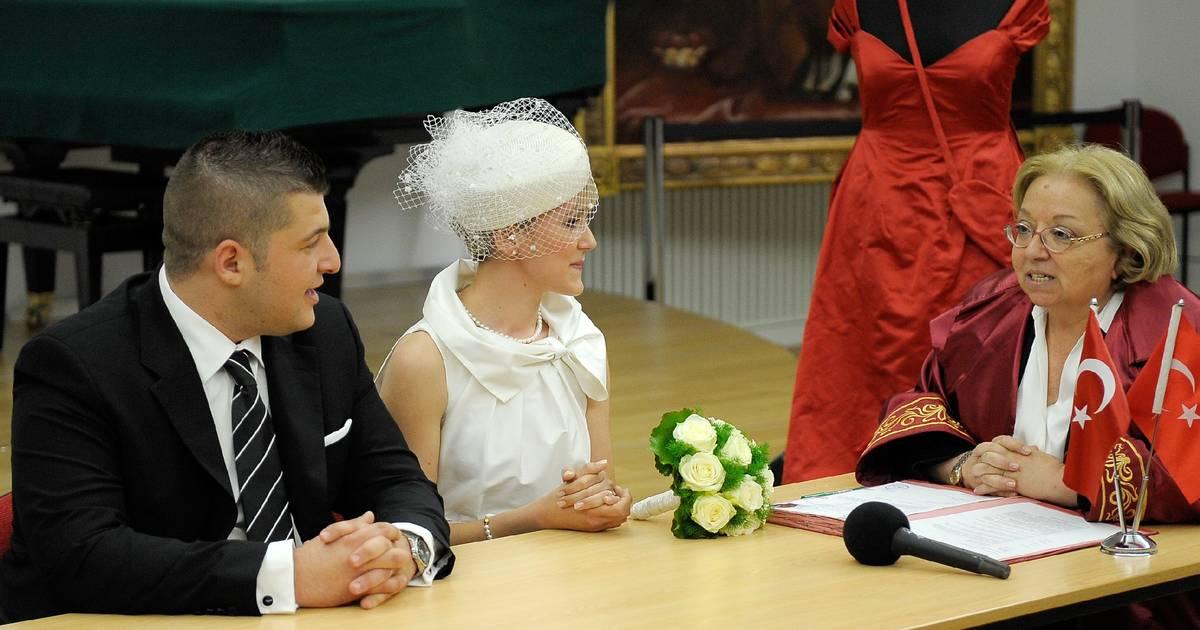 Türkische hochzeit geldgeschenk Der Hochzeitsshop