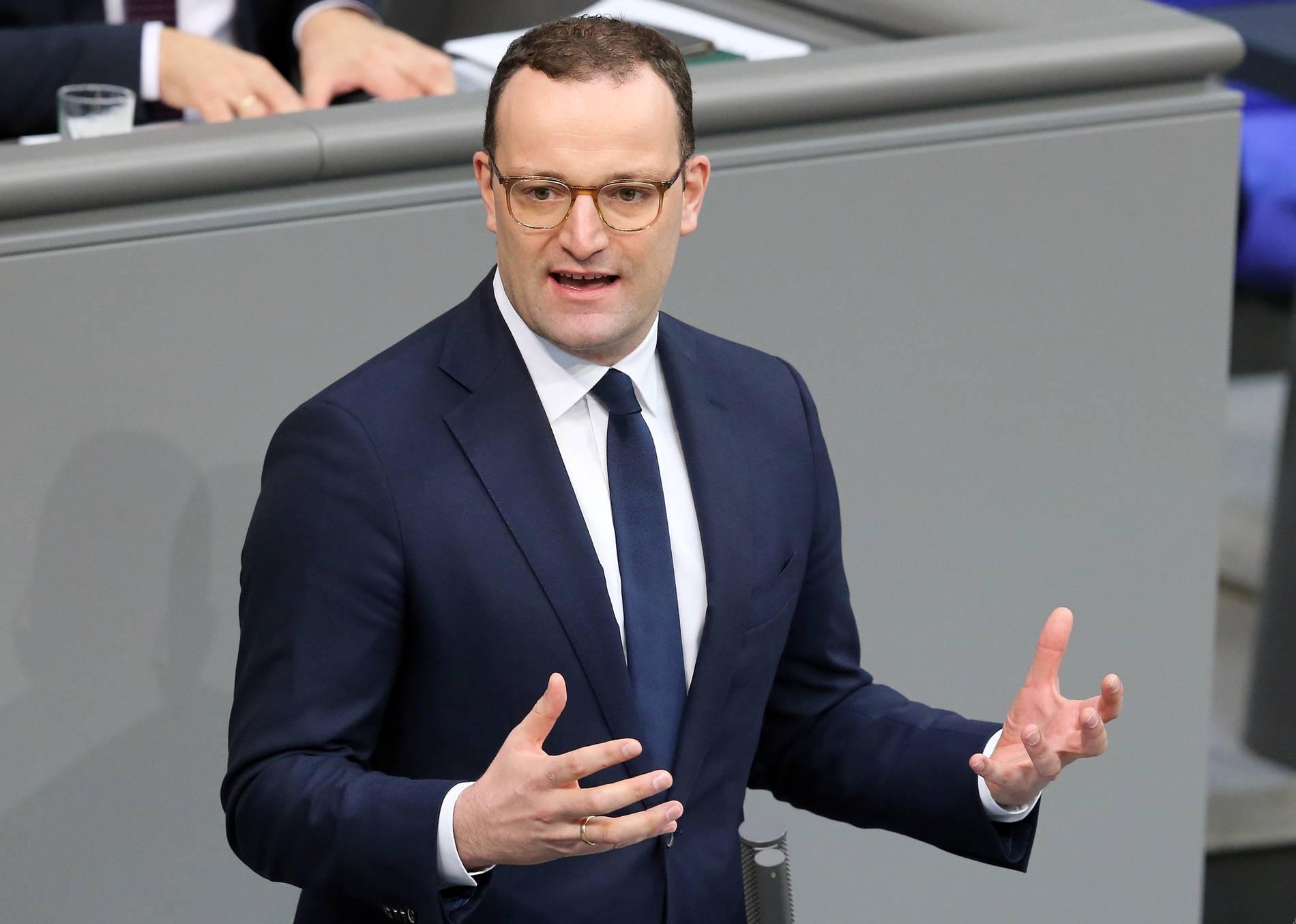 Masern-Impfpflicht: Minister Spahn macht ernst und plant Geldstrafen