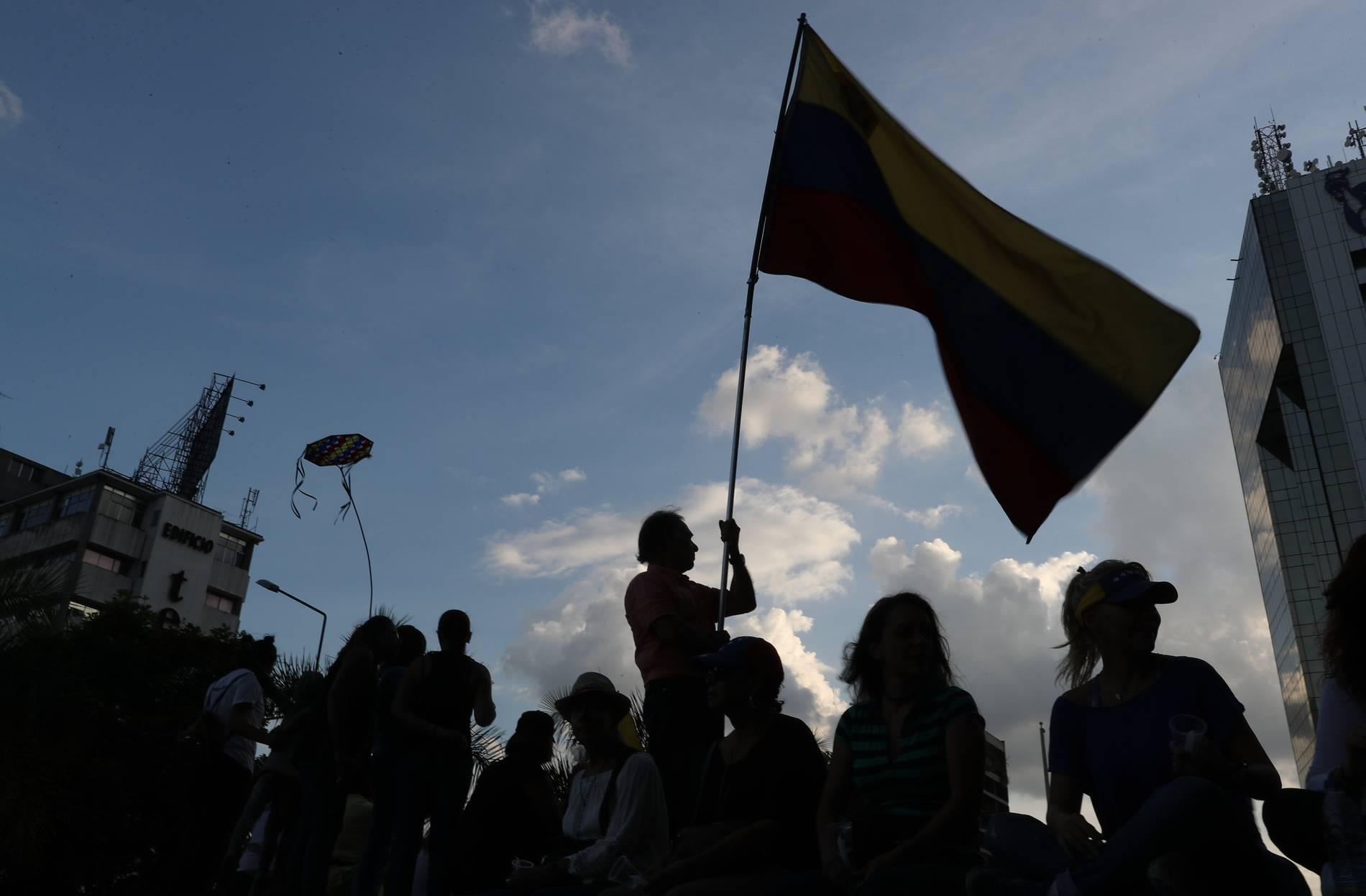 Dating-Seiten in venezuela
