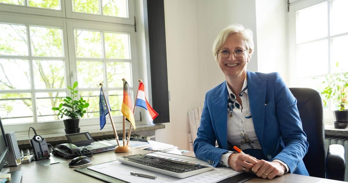Bürgermeister Brüggen
