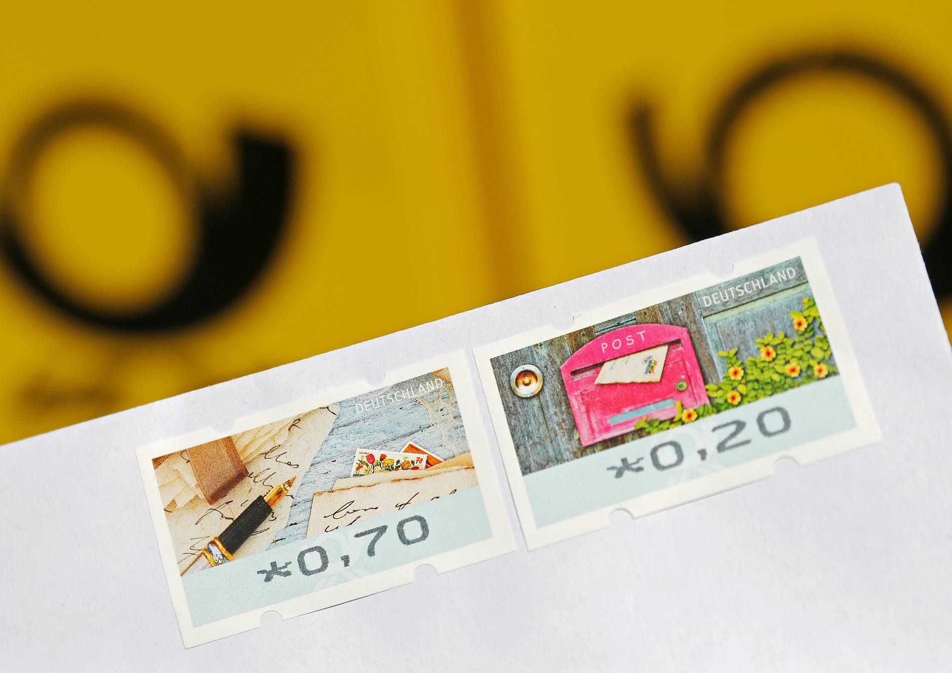 Linke Wirft Deutscher Post Beim Briefporto Preistreiberei Vor
