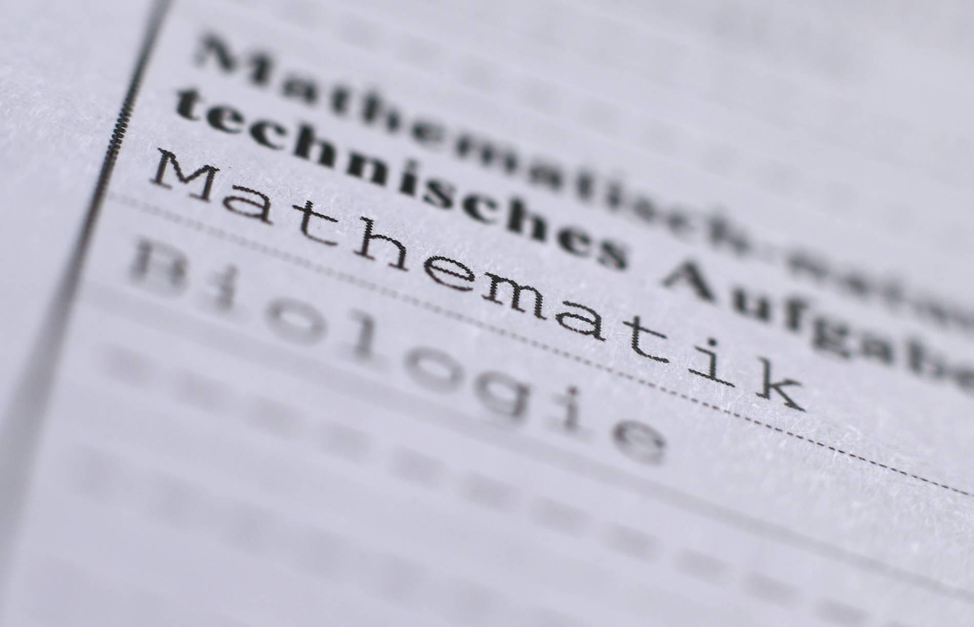 Dating-Mathematik-Regel
