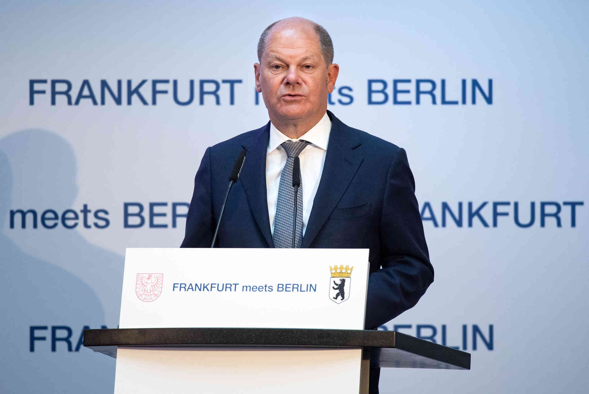 Deutschland wird rund 124 Milliarden Euro Steuern weniger einnehmen