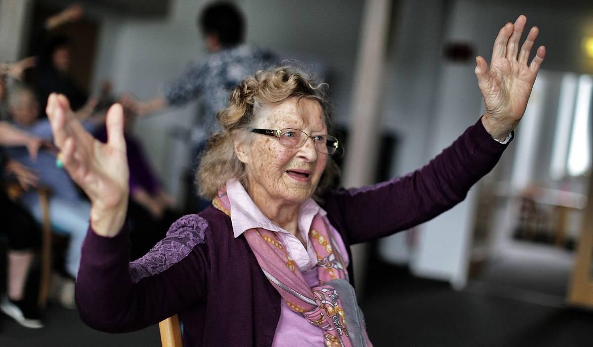 Senioren-Dating-Insel der wight
