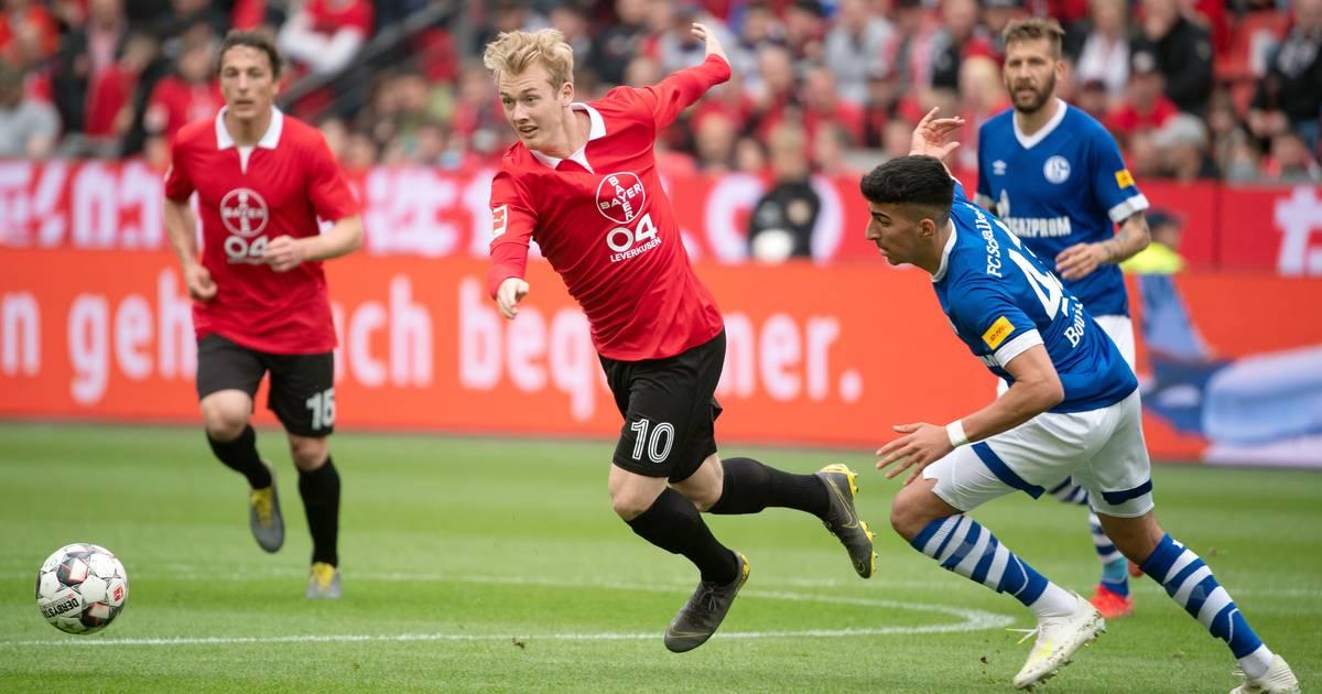 Bayer 04 Leverkusen Champions League
