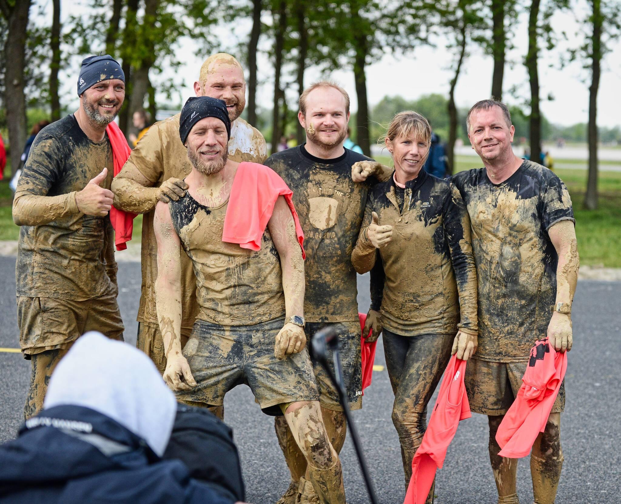 Weeze Mud Masters 2021