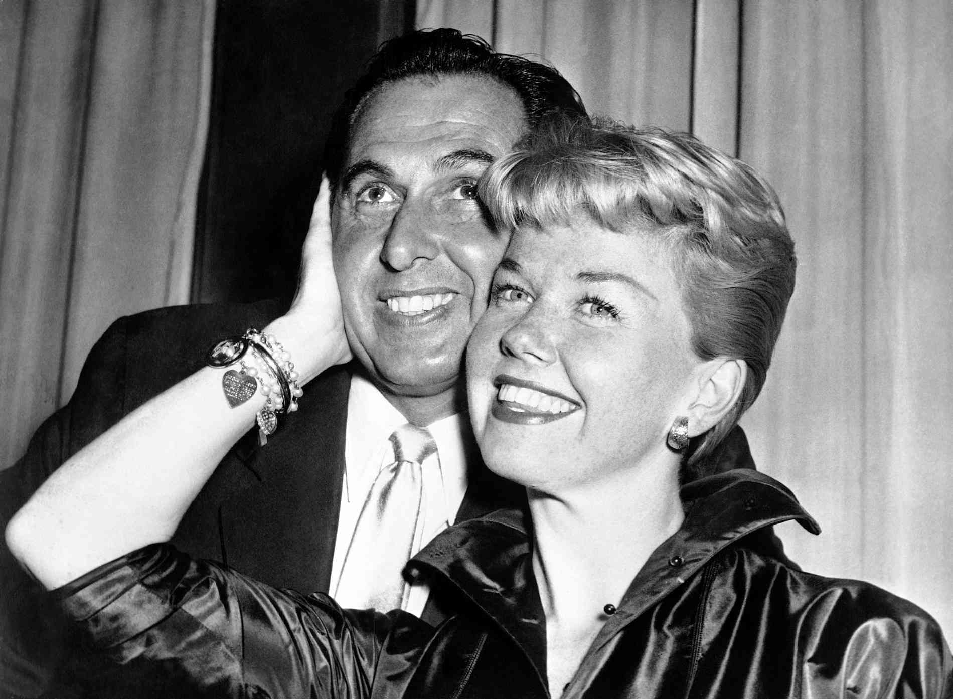 Hollywoodlegende Doris Day ist gestorben
