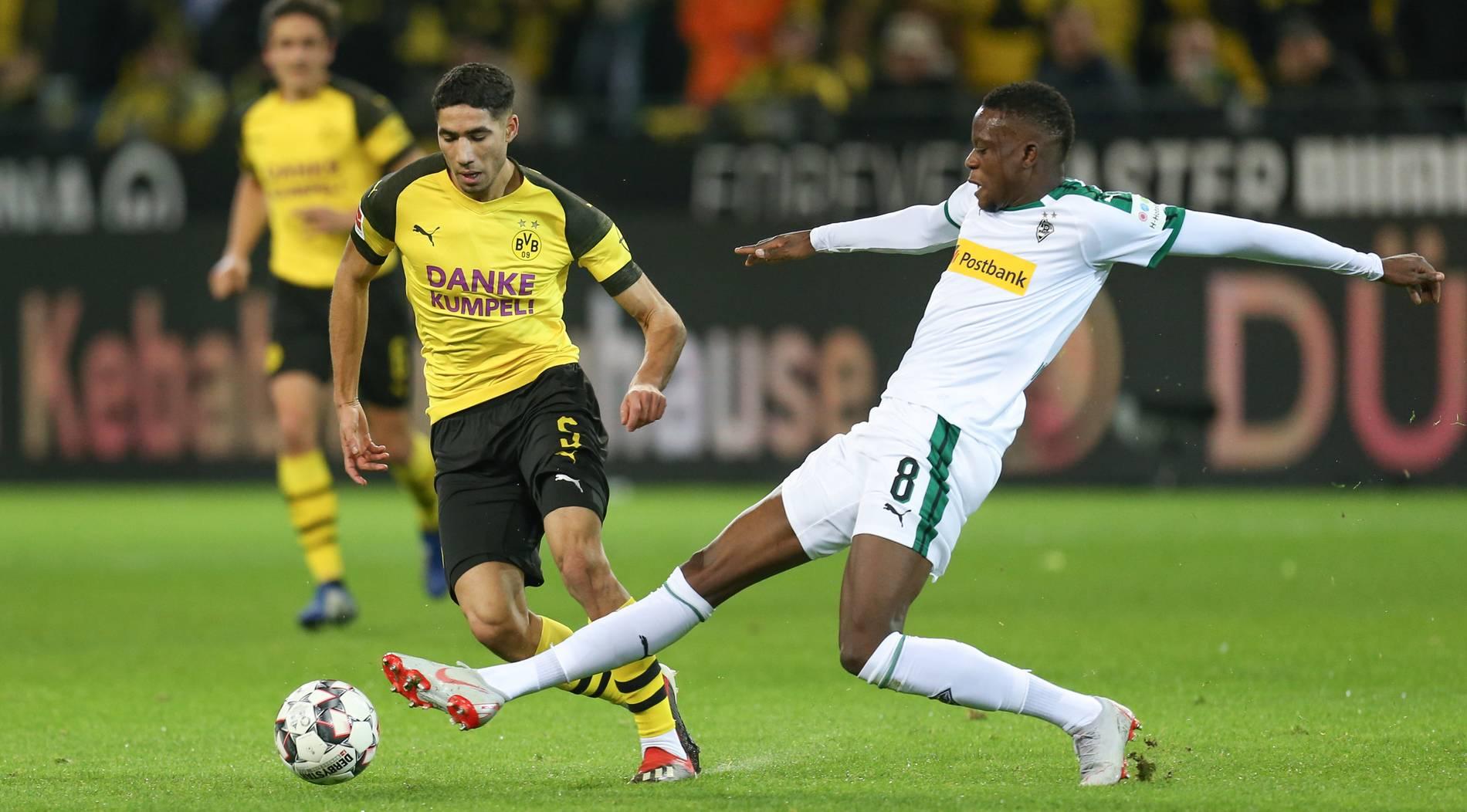 Hier gibt es Tickets für Borussias Finale gegen den BVB