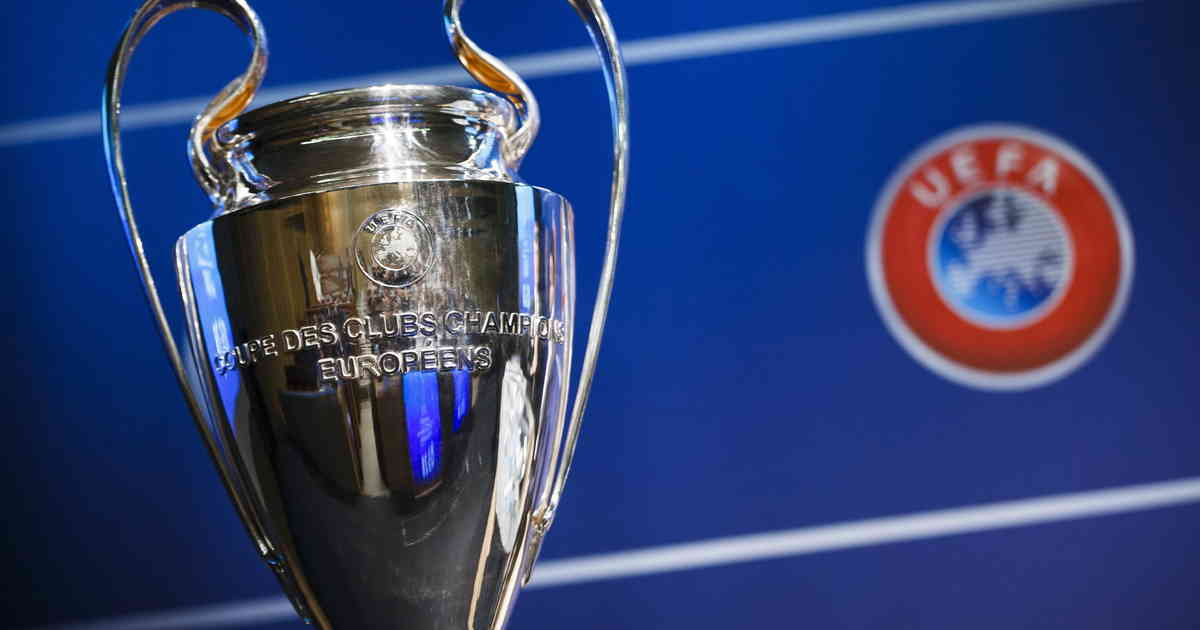 Champions League Reform
