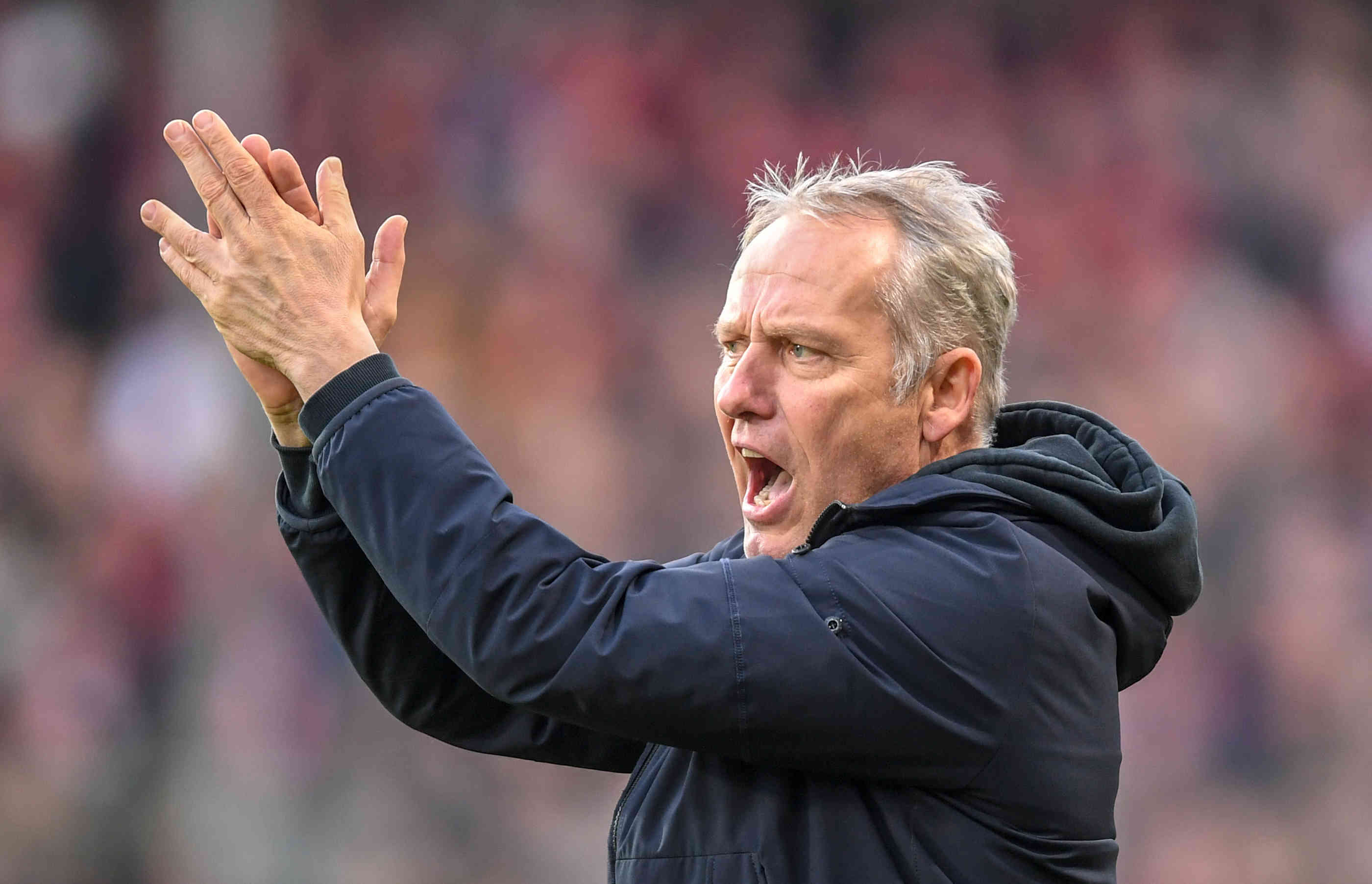 Bundesliga 2019/2020: Die Trainer Der Bundesligisten