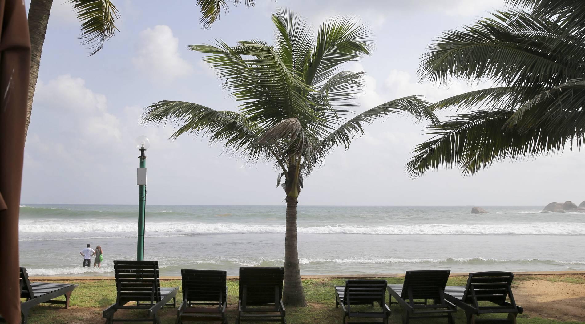 Große Veranstalter sagen alle Reisen nach Sri Lanka bis zum Sommer ab