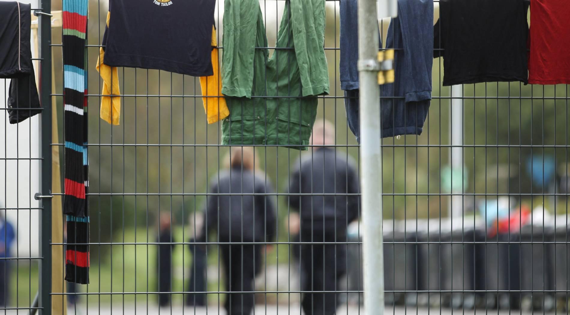 Prozess um Flüchtlingsschikane in Burbach verzögert sich