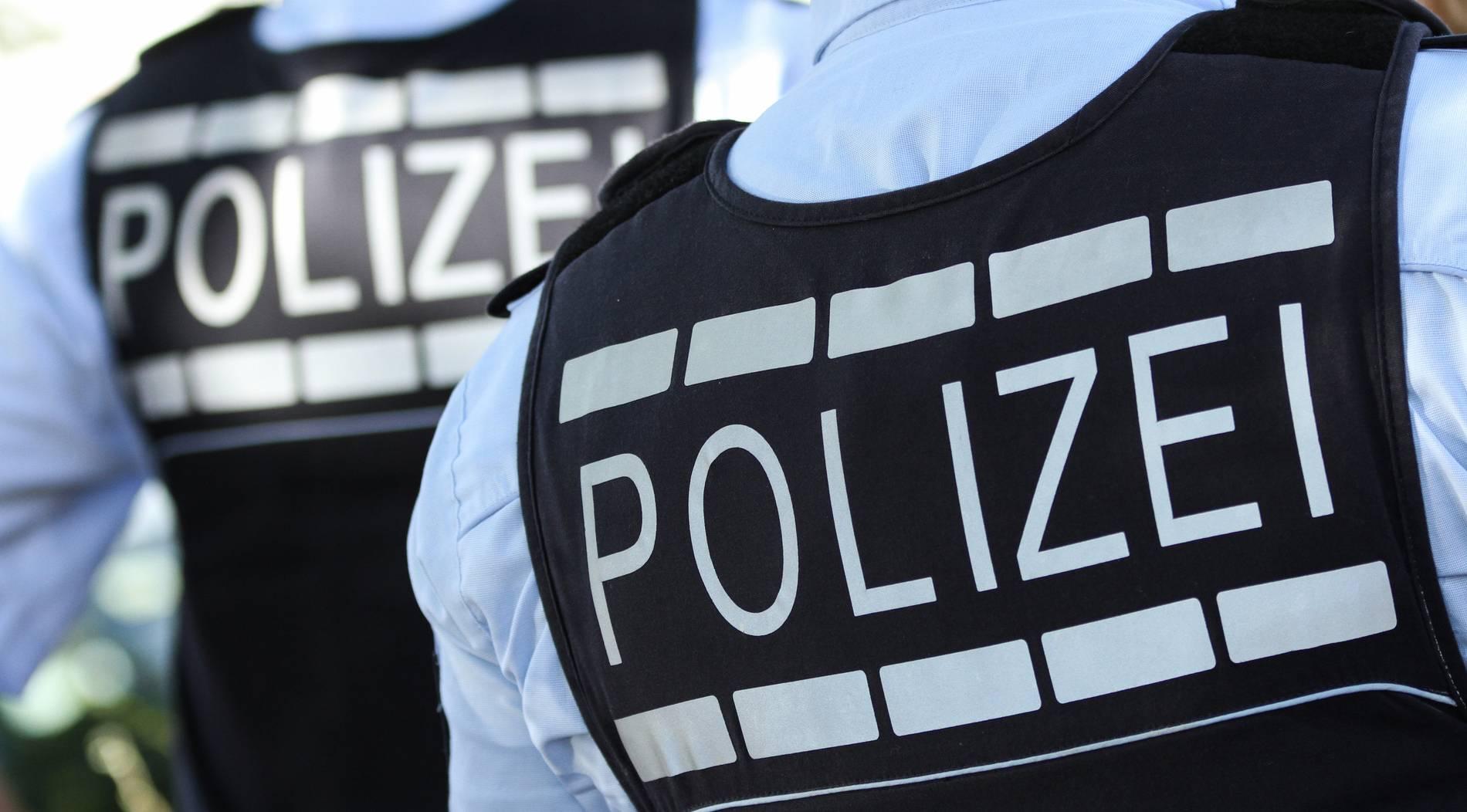 Polizei stellt aggressiven Auto-Kratzer