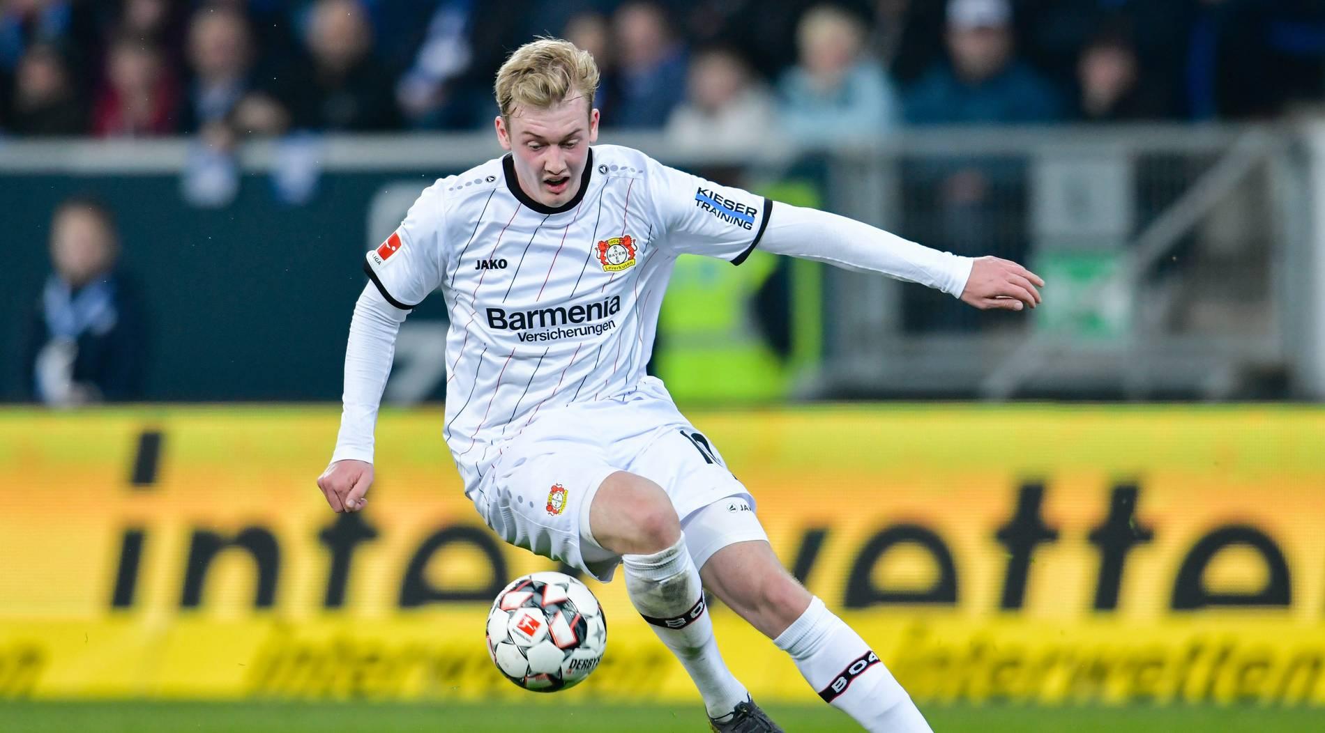 Dortmund bedient sich gerne bei der Konkurrenz