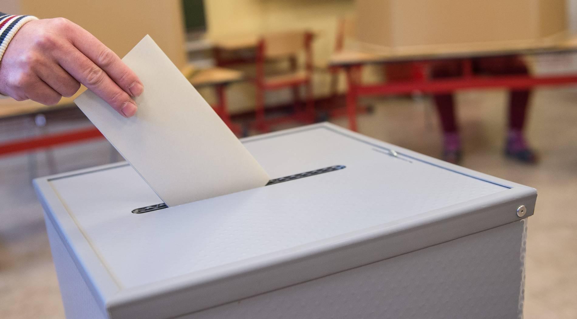 Für AfD vorausgefüllter Wahlzettel in Sachsen aufgetaucht