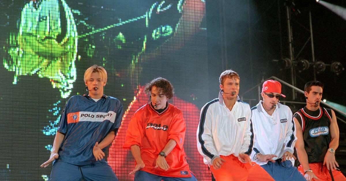 Bravo-Sonderausgabe zu den 90er-Jahren: Blümchen, Dr. Sommer und ganz viele Boybands