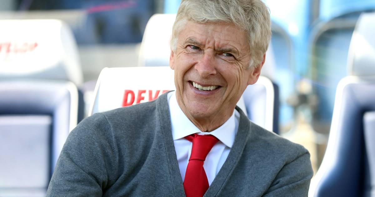 Arsene Wegner vor Rückkehr in den Fußball