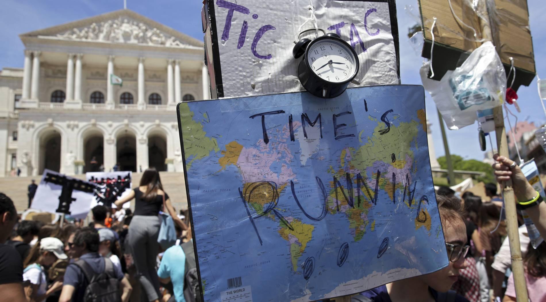 Jugend setzt Union unter Druck - Dämpfer bei Europawahl befürchtet