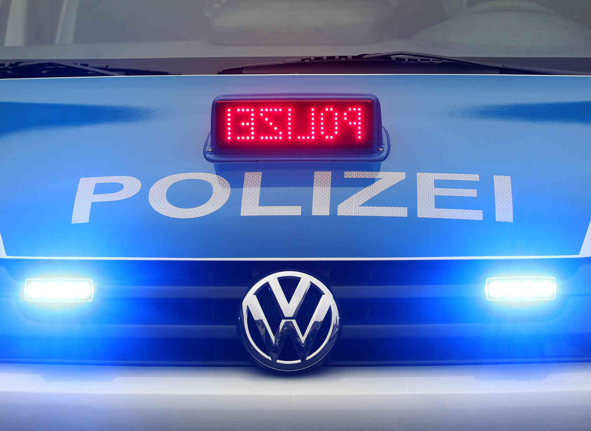Baden-Württemberg: Familienvater soll Frau und Sohn getötet haben