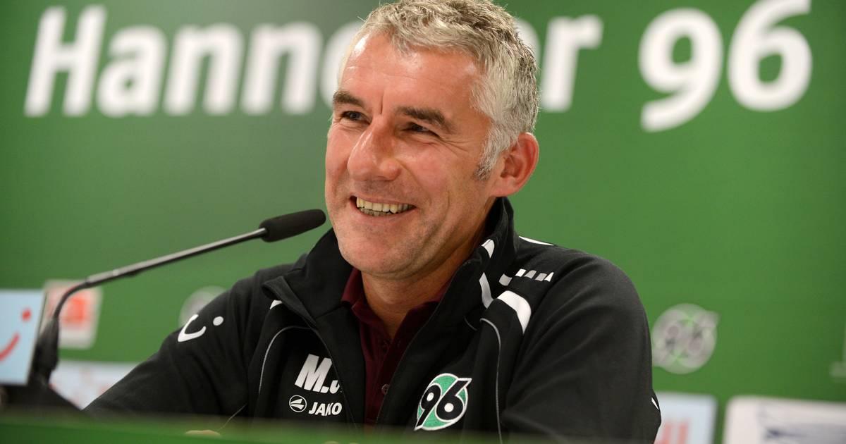 Hannover 96: Mirko Slomka neuer Trainer - Jan Schlaudraff Sportdirektor