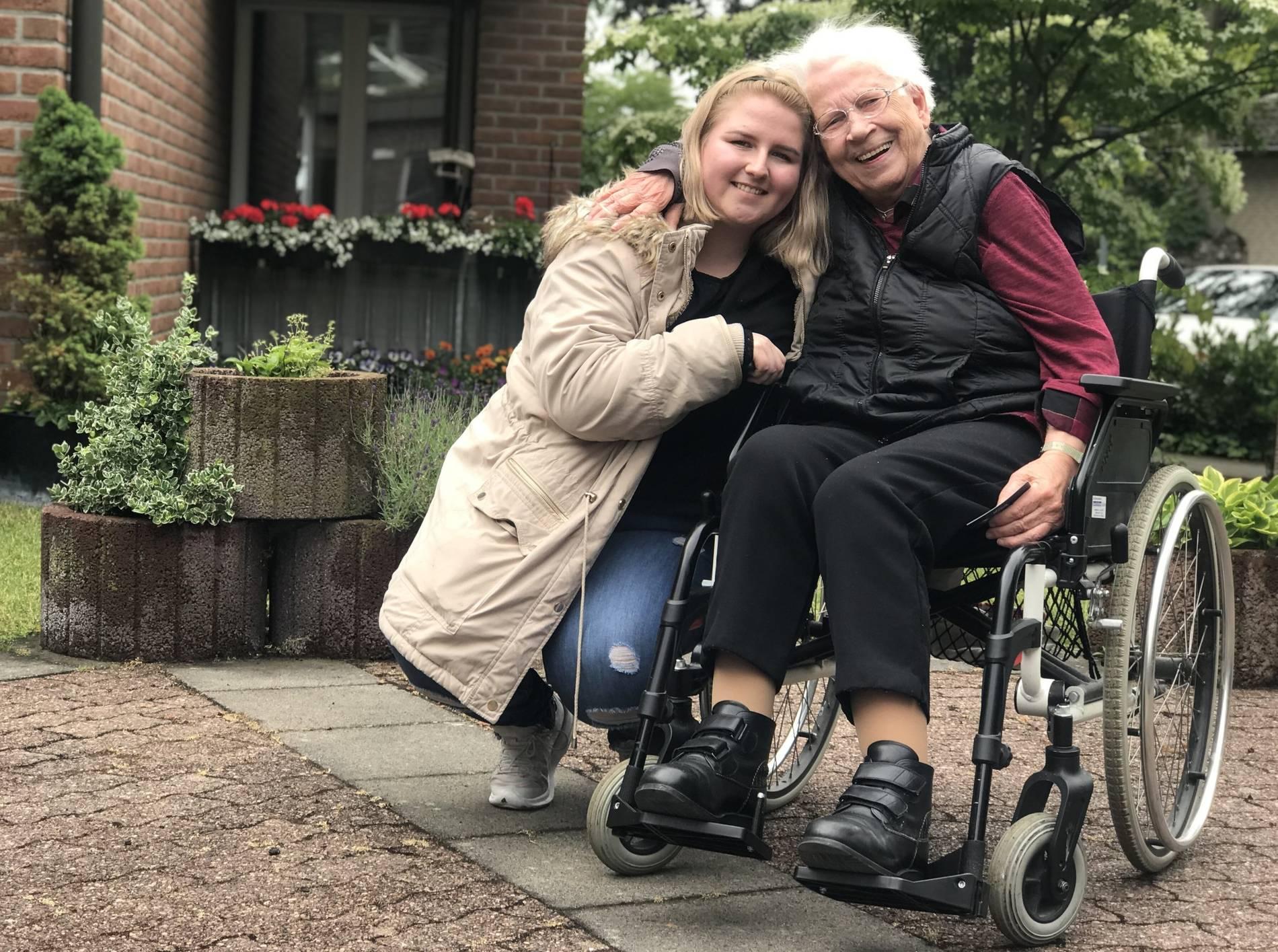 Online-Dating-Seite für SeniorenDating ein christliches Mädchen Tipps