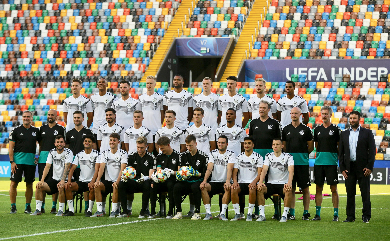 U21 Em 2019 Kader Spielplan Ergebnisse Tv Ubertragung