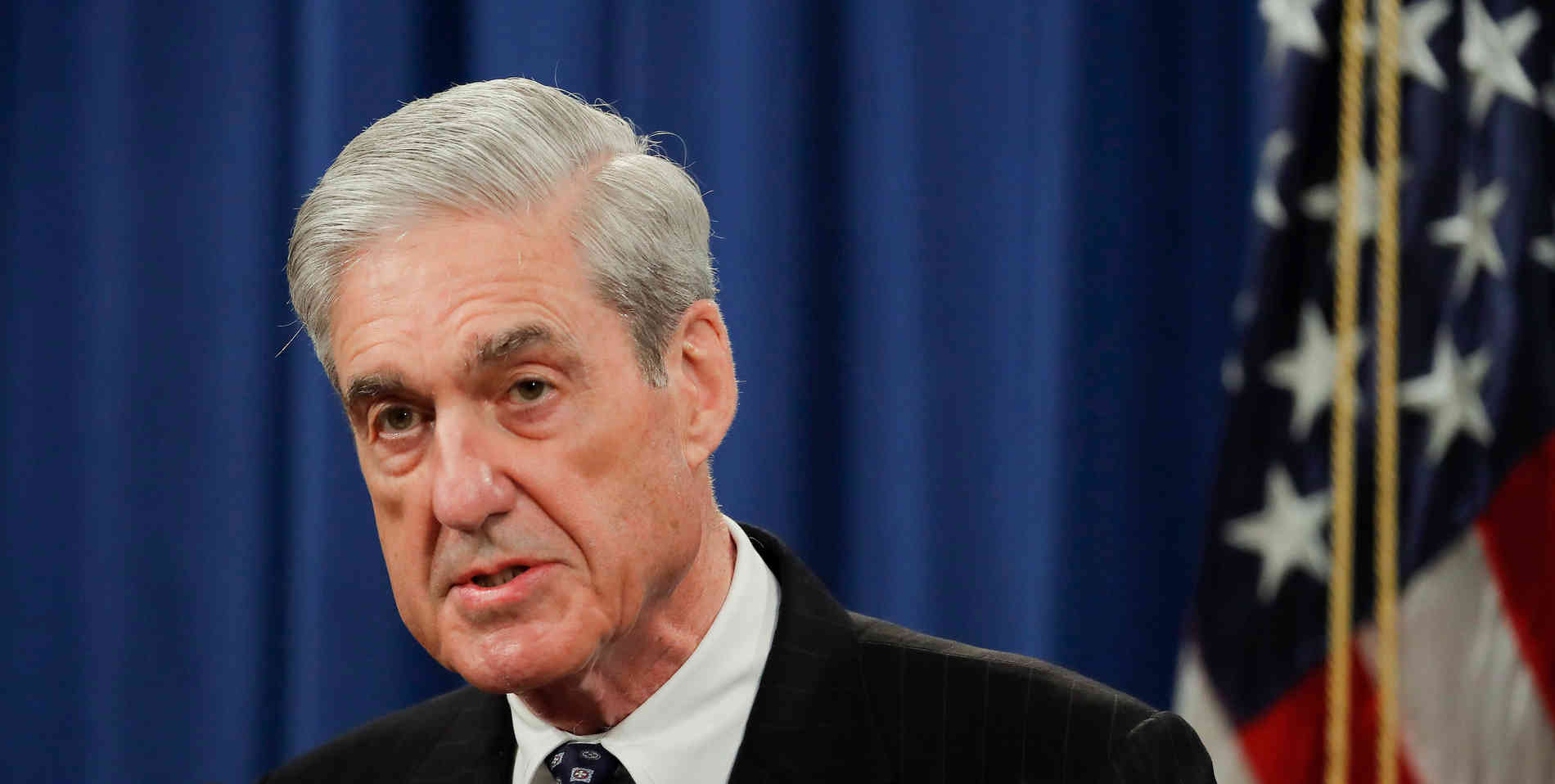 Trumps Russland-Affäre: Mueller will nicht vor US-Kongress aussagen