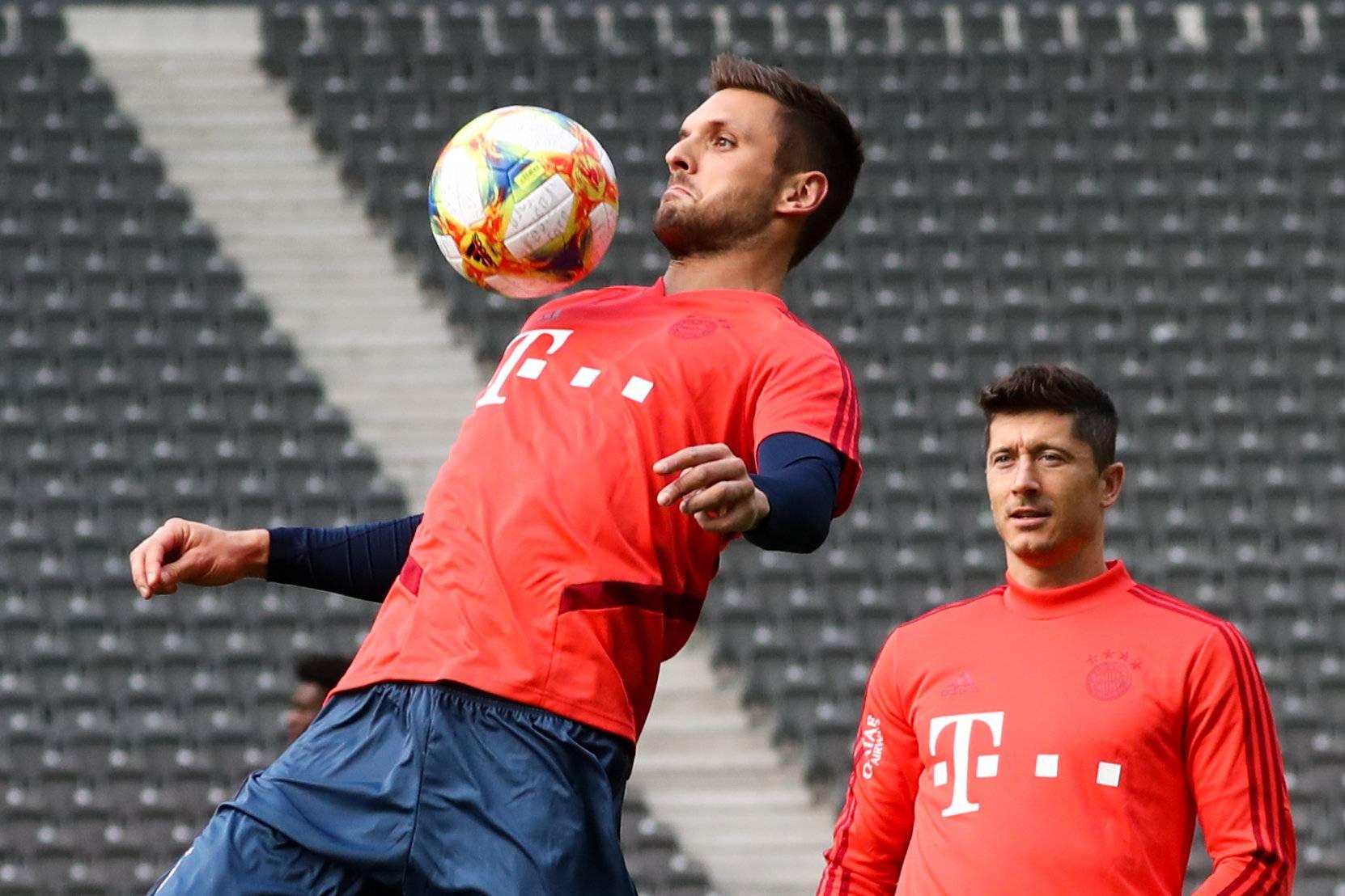 EM-Quali Bayern-Ersatztorhüter Sven Ulreich nun auch Ersatz in Nationalmannschaft