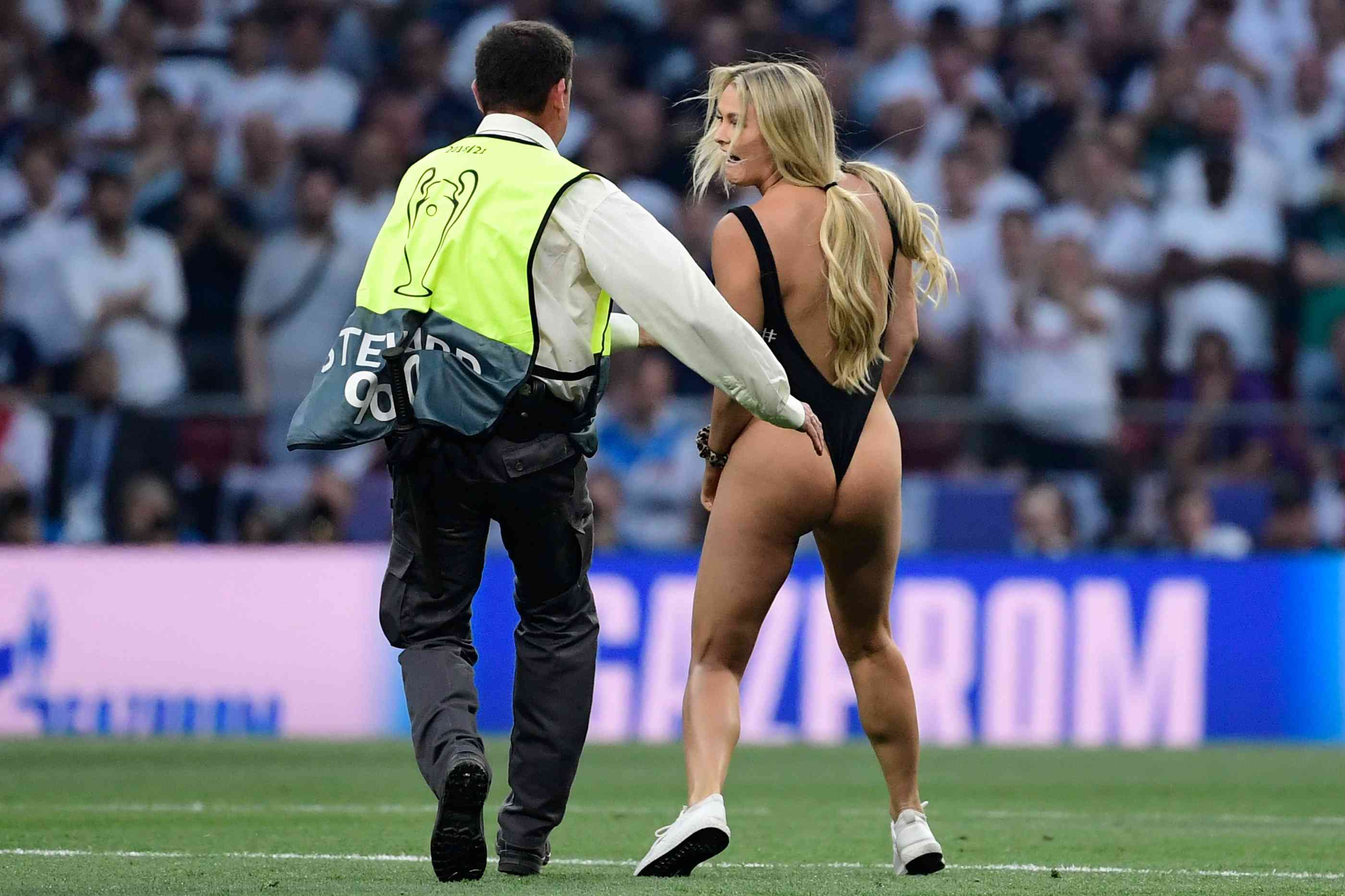 Flitzer Champions League Finale 2021