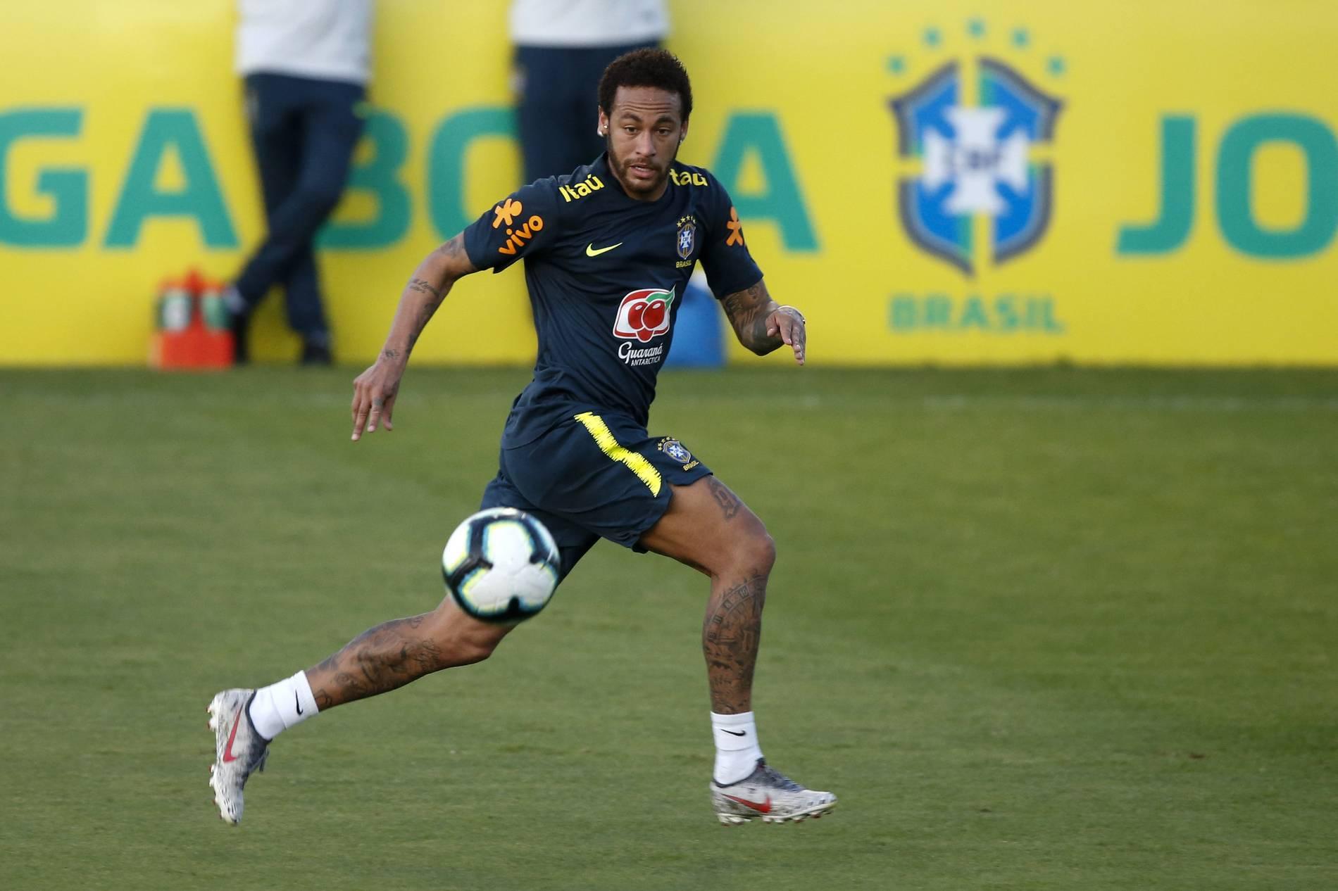 Vergewaltigungsvorwürfe: Neymar bestreitet alles