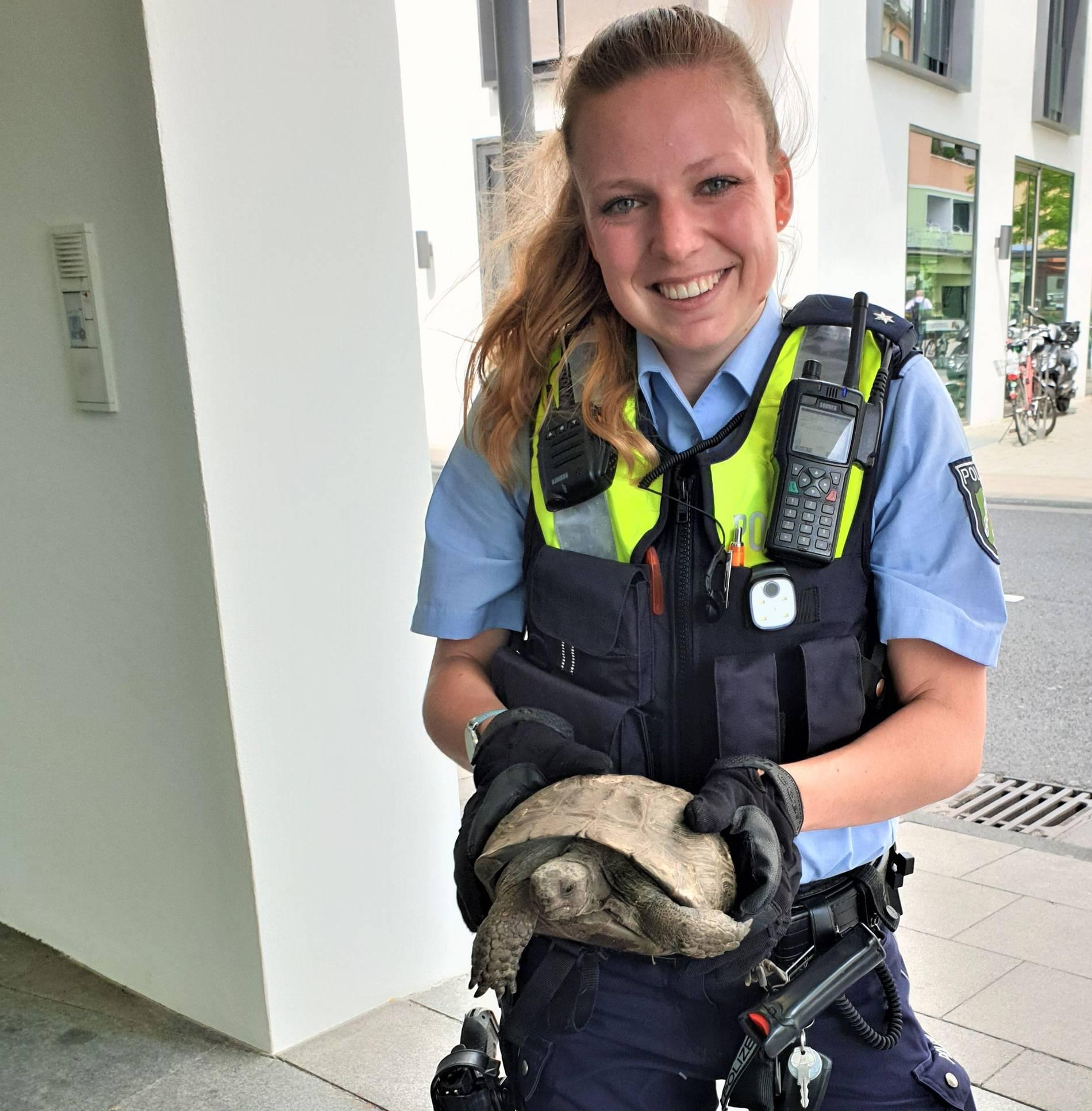 Polizei Köln Rodenkirchen