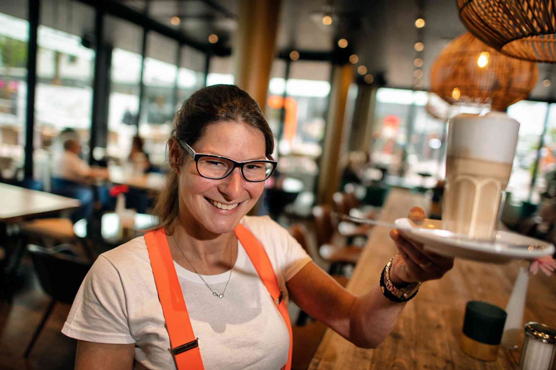 Dating cafe in hamburg