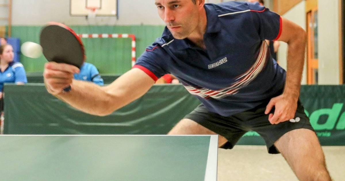 Tischtennis Erfurt