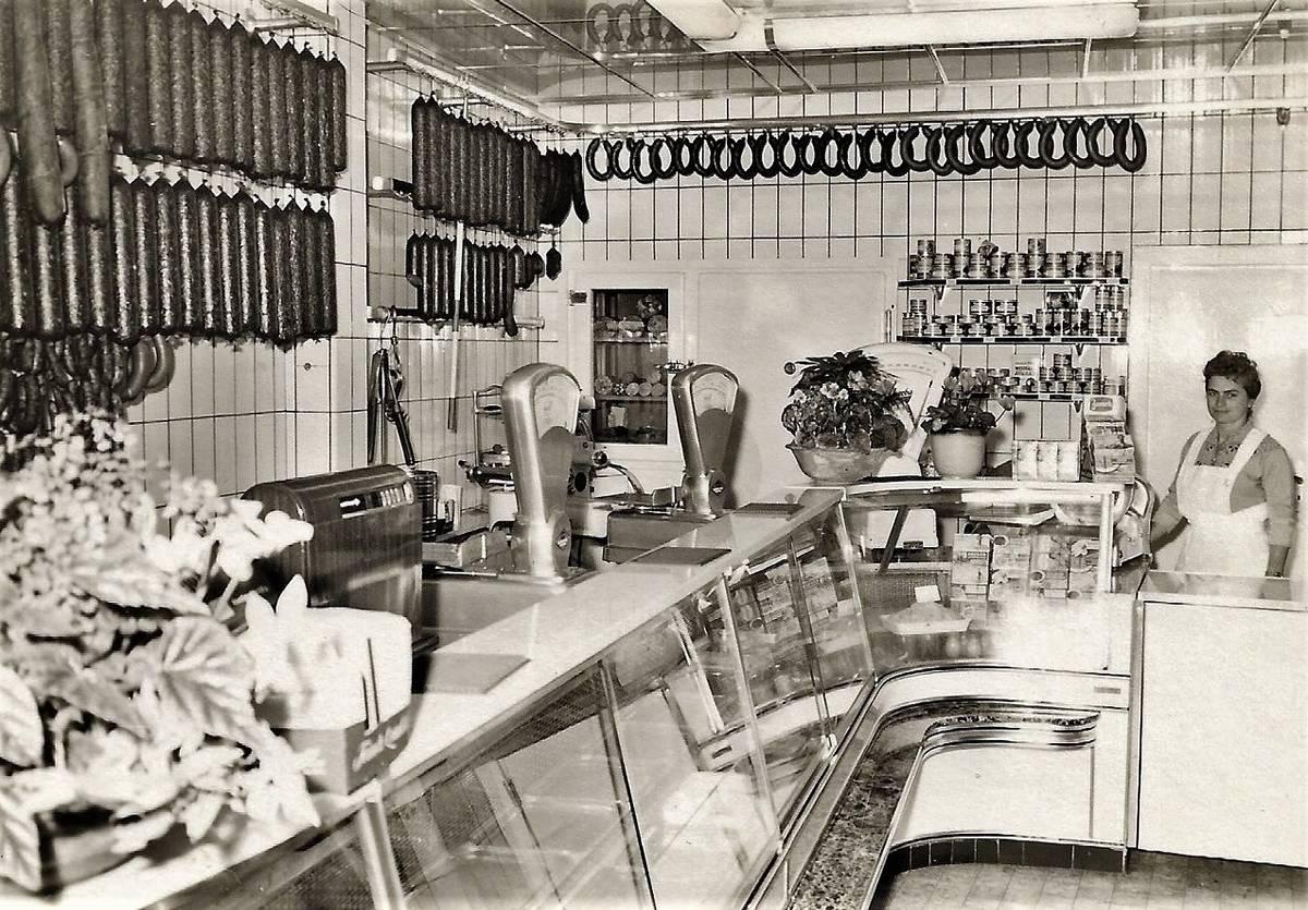 Ehemalige Metzgerei In Dusseldorf Holthausen Wird Seminarzentrum
