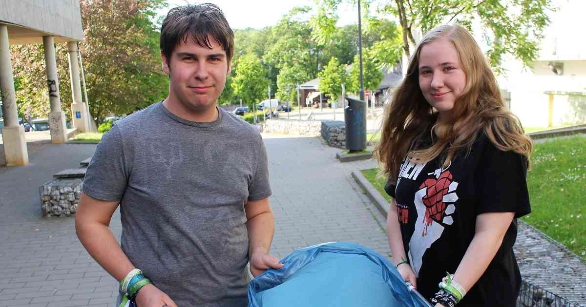 "Wülfrath: Die Ortsgruppe ""Fridays for Future"" wird aktiv."