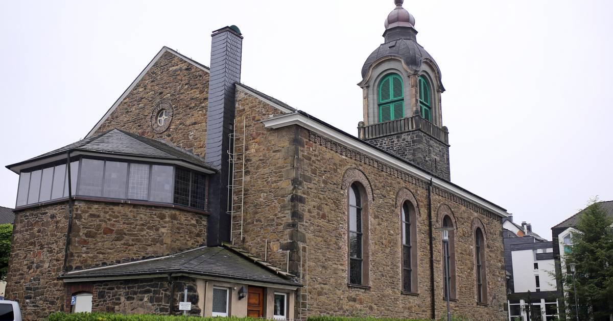 Radevormwalder Martini-Gemeinde bekommt zweiten Pfarrer