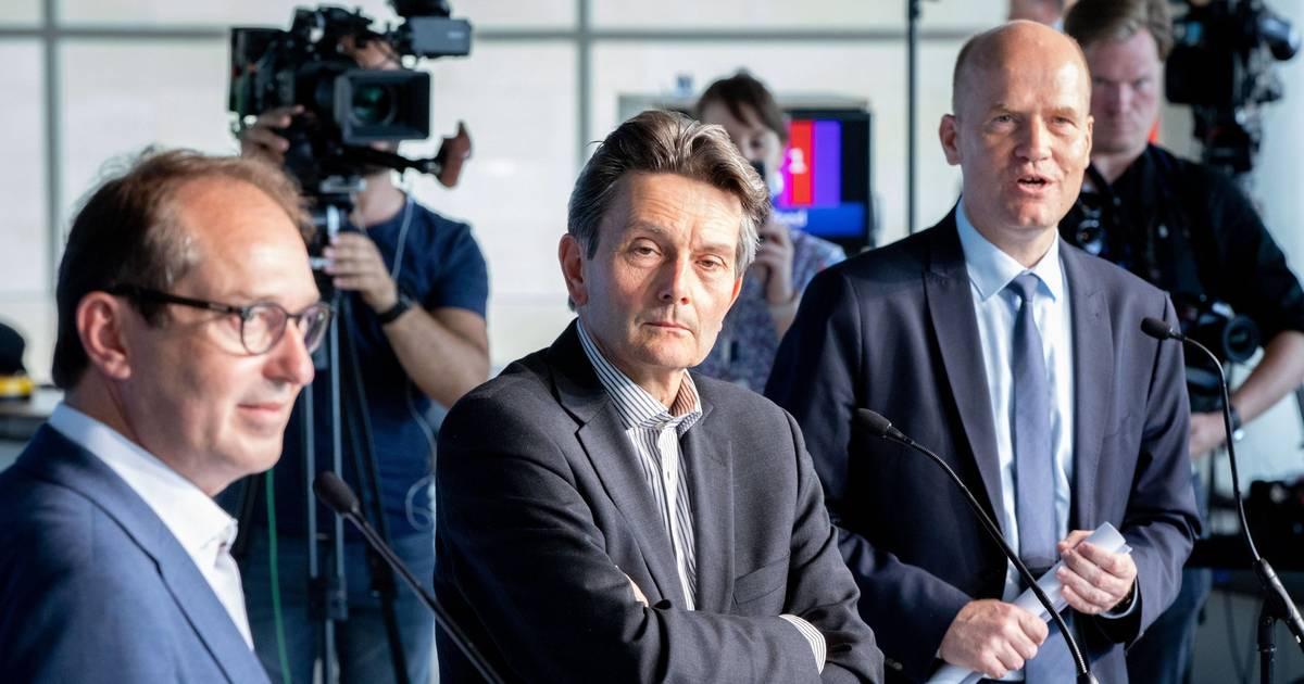 Klausursitzung von Union und SPD: Zurück in den Arbeitsmodus