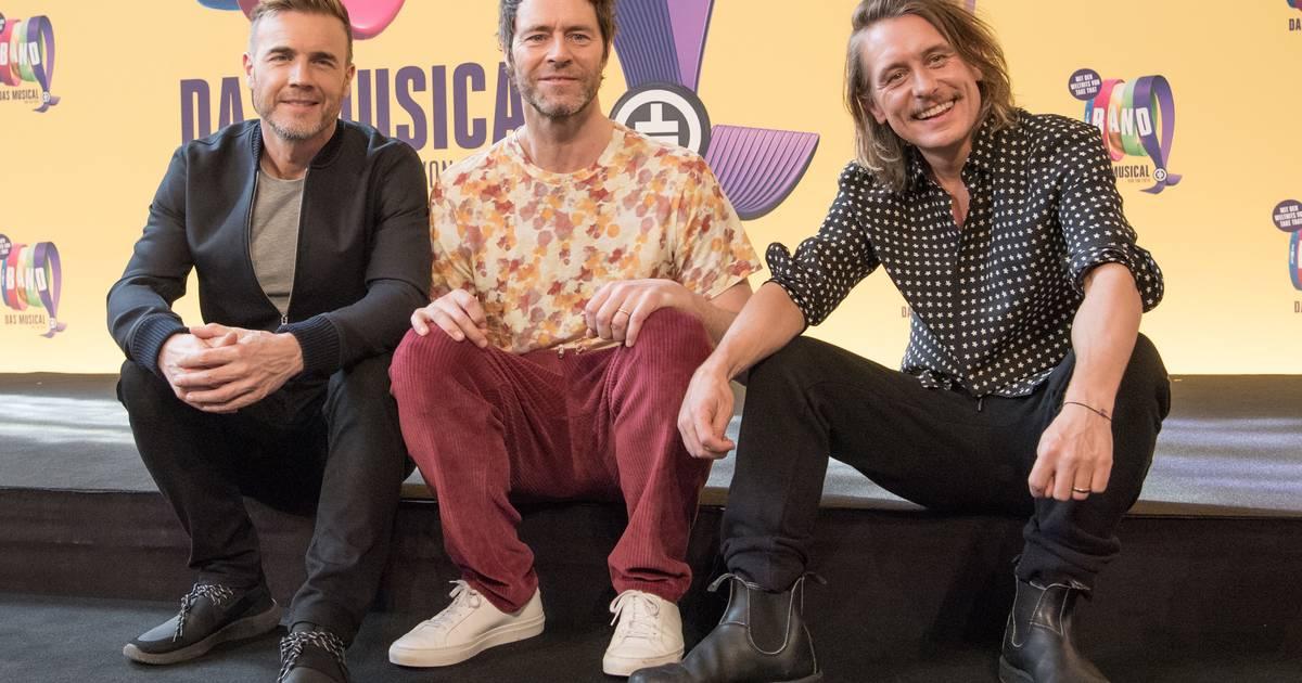 """""""Take That"""" feiert 30 Jahre Bühnenbestehen - am 15. Juni 2019 in Düsseldorf"""