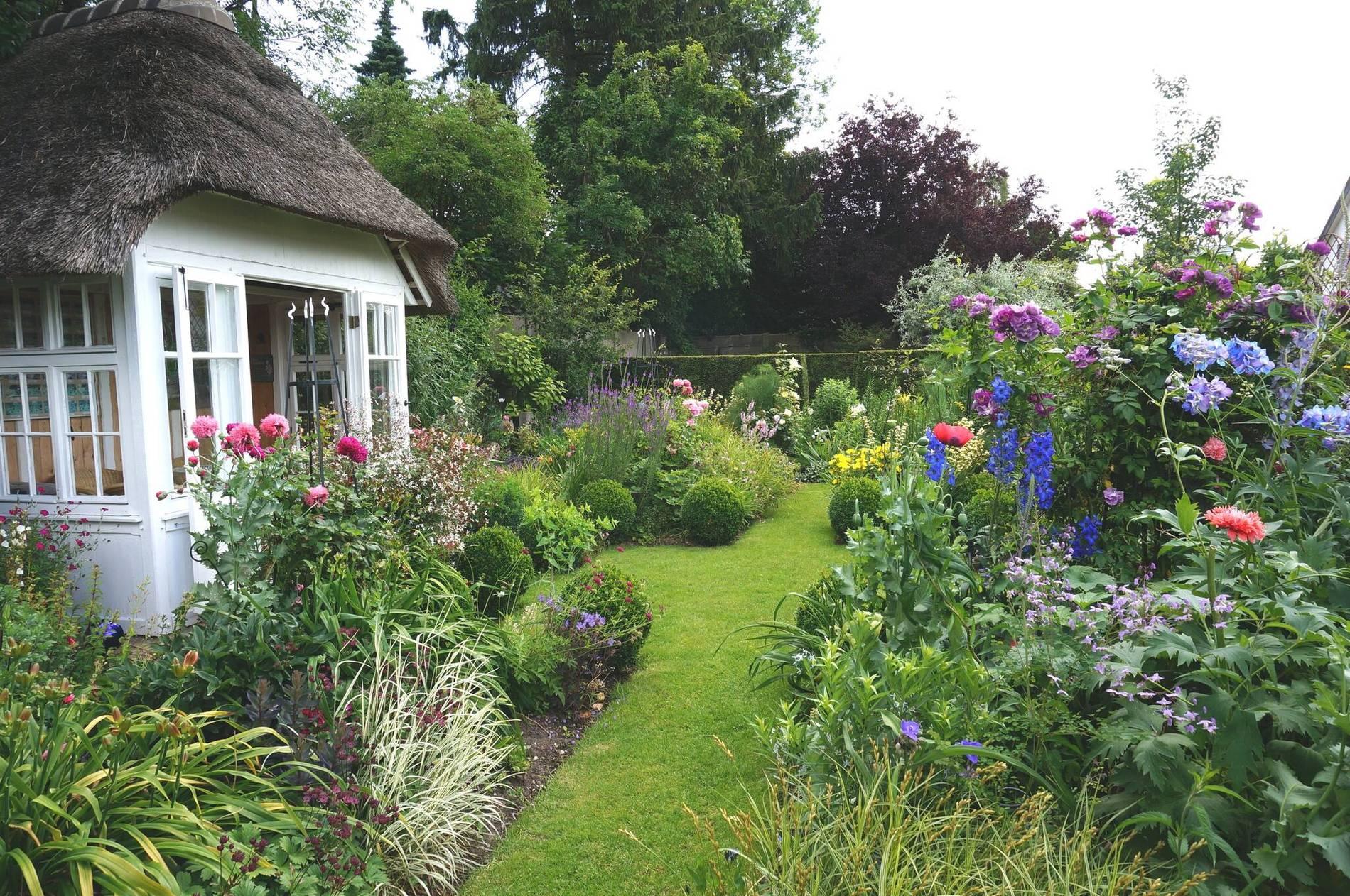 Funf Orte Mit Offener Gartenpforte In Viersen