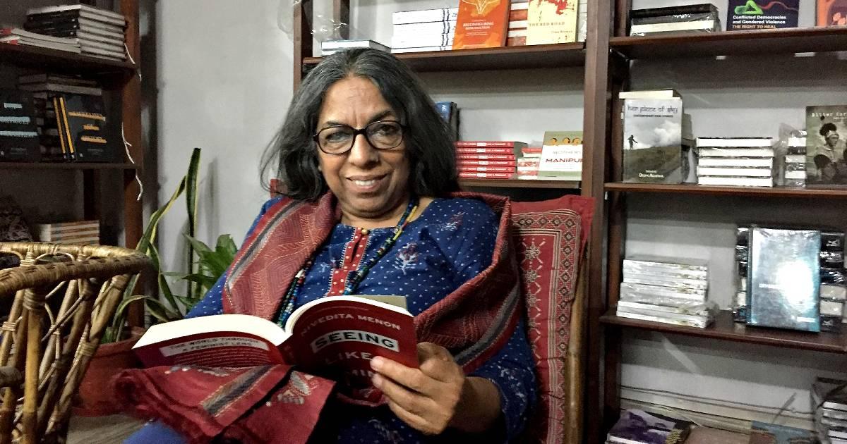 Frauen in Indien wollen die Gesellschaft verändern